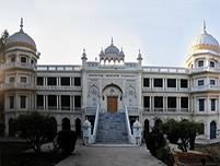CHURKANA (Farooqabad) Gurdawara Sacchha Sauda 04P