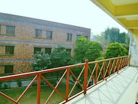 Corridore View