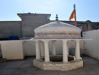EIMANABAD Gurdawara Bhai Lalu di Khoee Saheb SJK_0831_0990