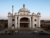 LAHORE Gurdawara Singh Singhnia 55