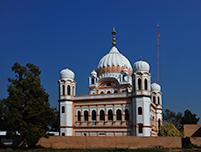 NAROWAL, Kartarpur Saheb Gurdawara Dera Saheb SJK 3_2