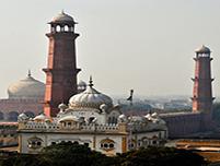 LAHORE Gurdawara Dera Saheb 08_1